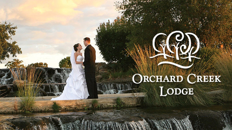 Orchard Creek Lodge Bridal Open House