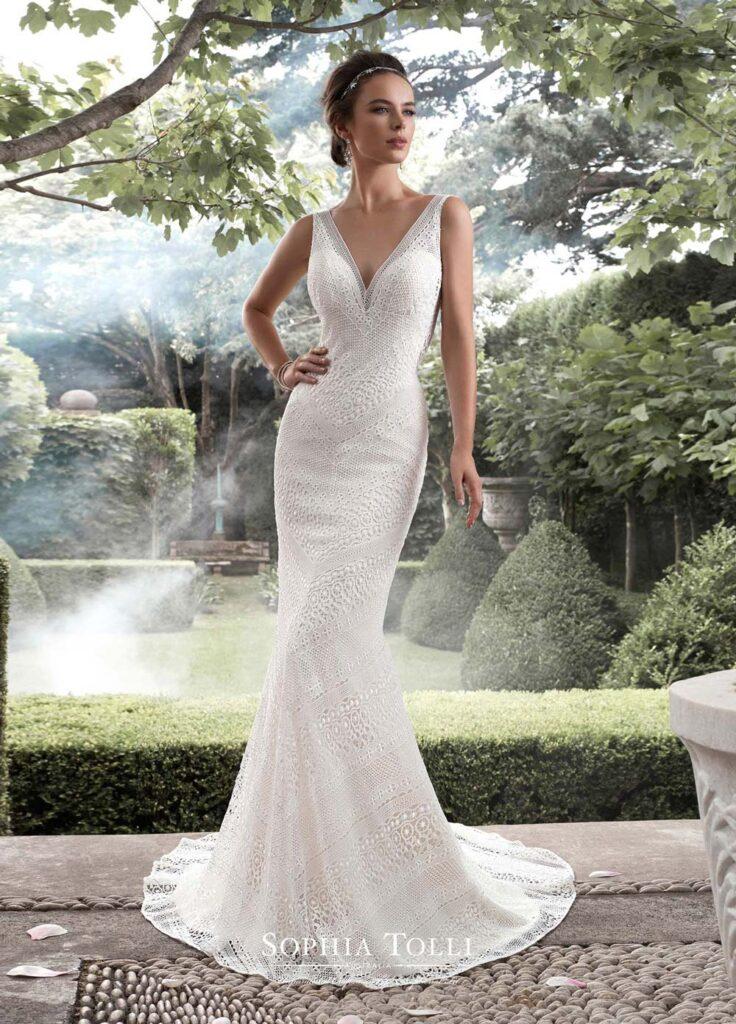 Bridal Fashion from Always Elegant Bridal