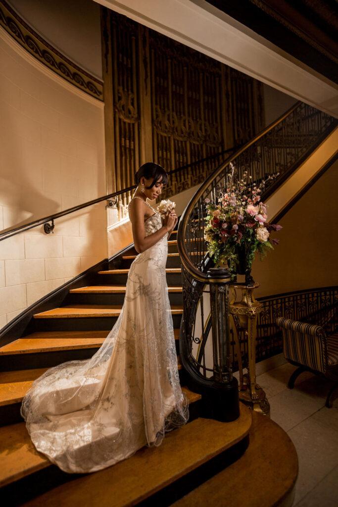 Bridal Fashion by Second Summer Bride