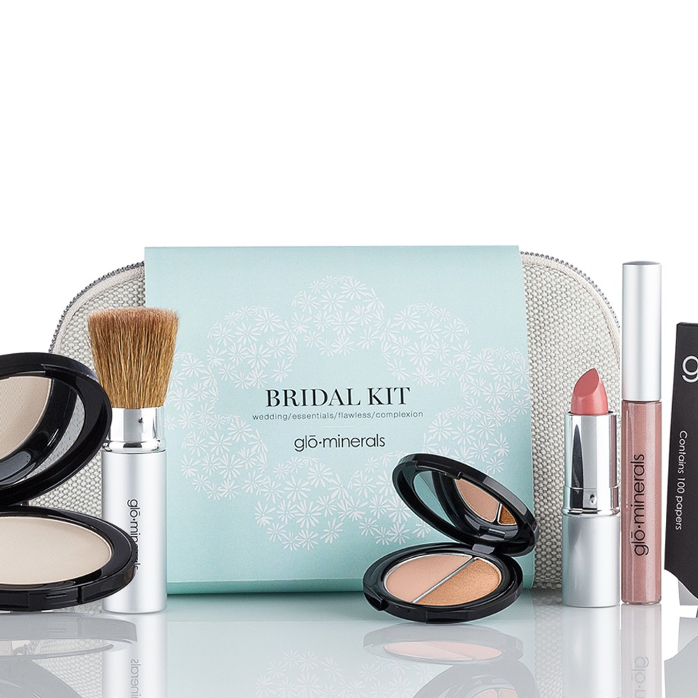 GLO-Minerals Bridal Kit