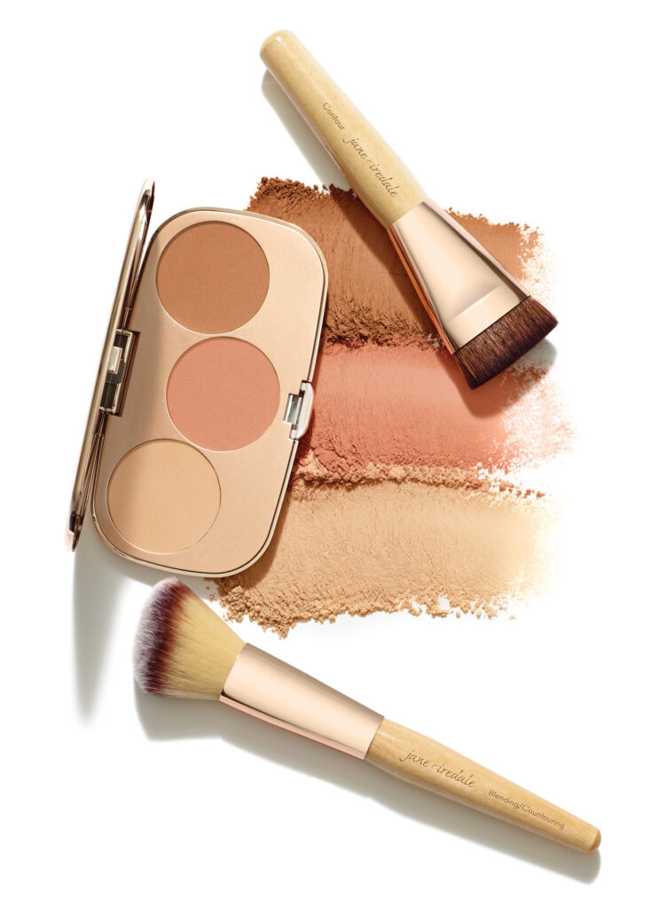 Jane Iredale Contour Kit
