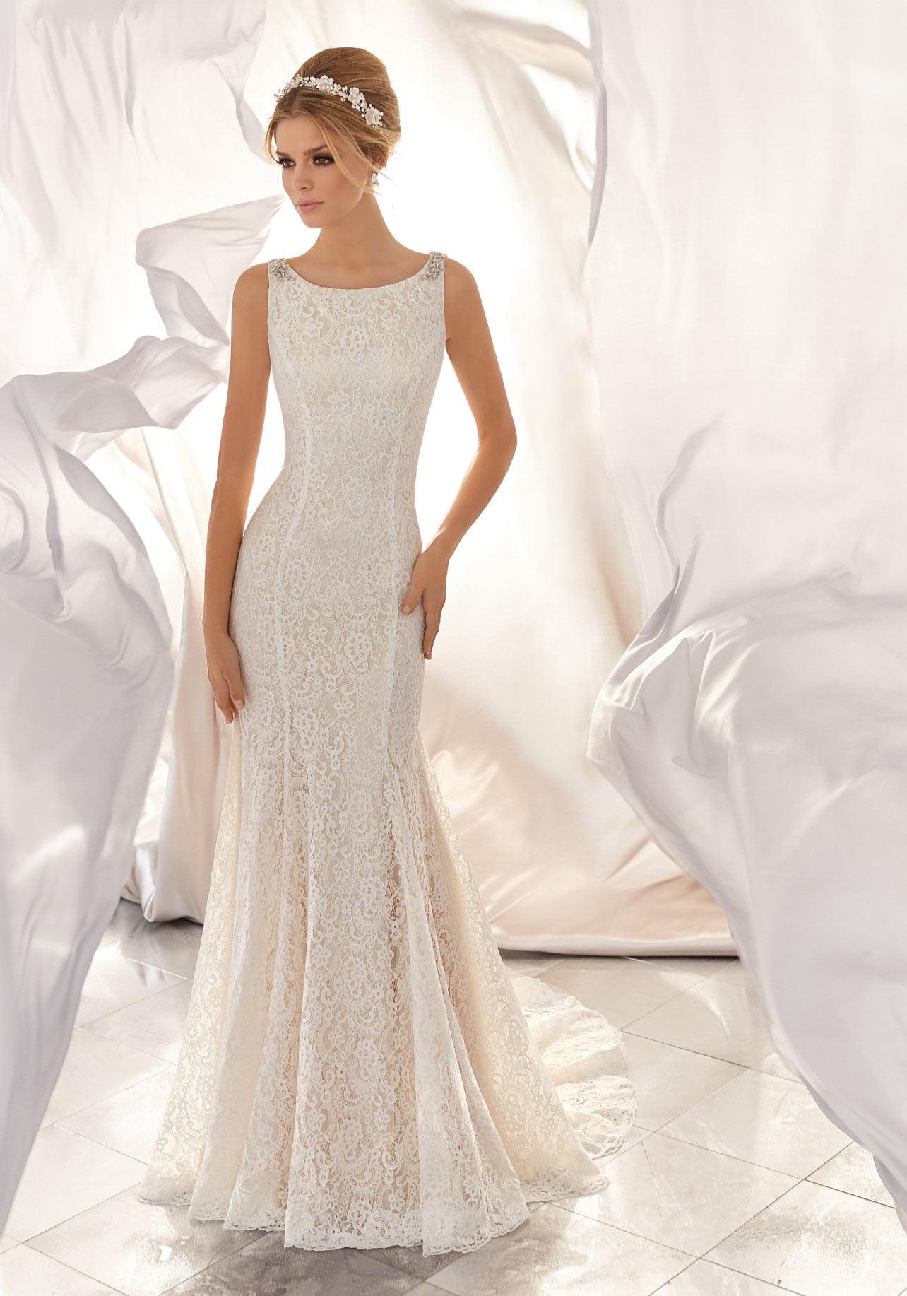 wedding dress shopping on a budget • sacbride