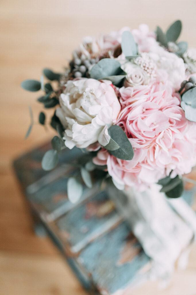 wedding flower advice