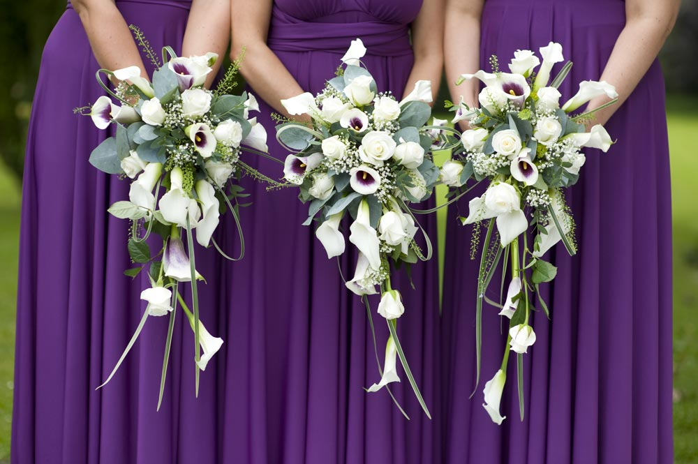 Selecting the Wedding Party