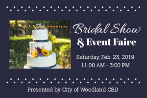 Woodland Bridal Show & Event Faire