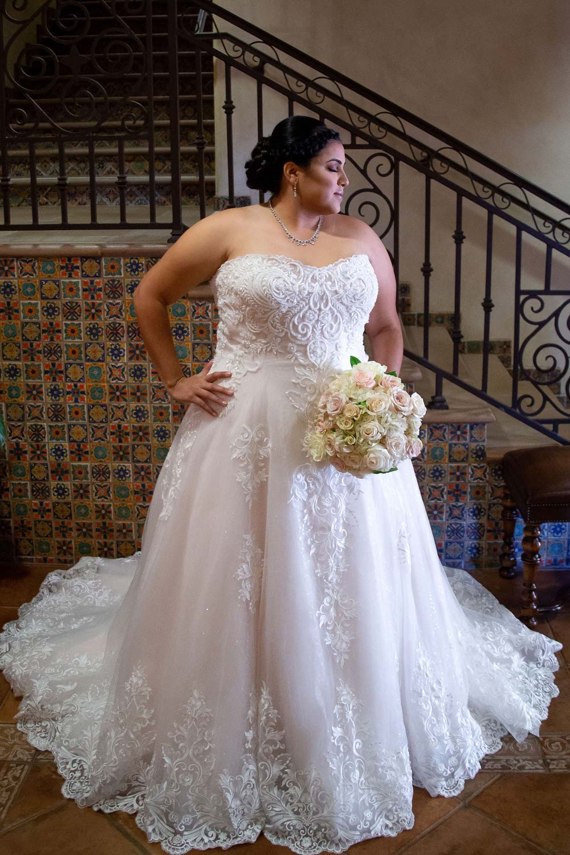 Sparkle Bridal Fashion Winter Spring 2019 Wedding Gowns